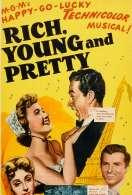 Affiche du film Riche Jeune et Jolie