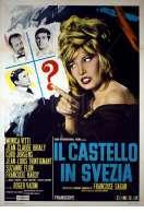 Affiche du film Chateau en Suede