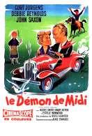 Le Demon de Midi, le film