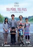 Affiche du film Tel p�re, tel fils
