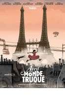 Affiche du film Avril et le monde truqu�