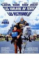 Affiche du film Les couloirs du temps (Les Visiteurs 2)