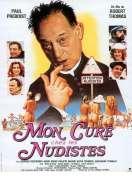 Affiche du film Mon Cure chez les Nudistes