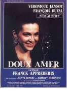 Affiche du film Doux Amer