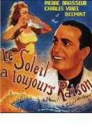 Affiche du film Le Soleil a Toujours Raison
