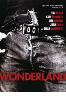 Affiche du film Wonderland