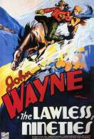The Lawless Nineties, le film