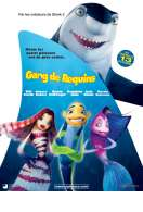 Affiche du film Gang de requins