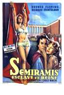 Semiramis, esclave et reine, le film