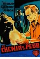 Affiche du film Le Chemin de la Peur