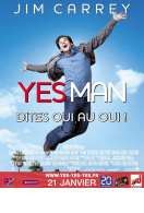 Affiche du film Monsieur Oui - Yes Man