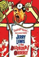 Affiche du film Jerry chez les Cinoques