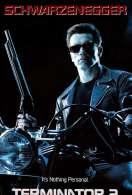 Affiche du film Terminator 2, le jugement dernier