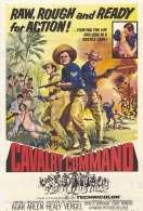 Commando Aux Philippines, le film