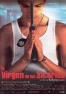 La vierge des tueurs, le film