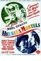 Affiche du film Heureux Mortels