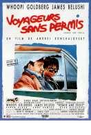 Voyageurs Sans Permis, le film