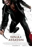 Ninja Assassin, le film