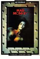 The Mad Monkey, le film