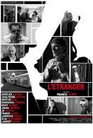 Affiche du film L'Etranger