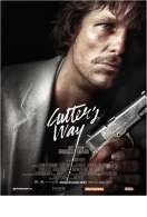 Affiche du film Cutter's way (la blessure)