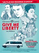 Bande annonce du film Give Me Liberty