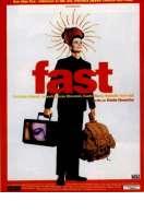 Affiche du film Fast