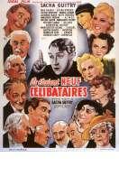 Affiche du film Ils �taient neuf c�libataires