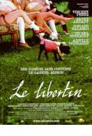 Affiche du film Le libertin