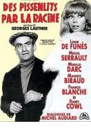 Affiche du film Des Pissenlits Par la Racine