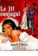 Le lit conjugal, le film