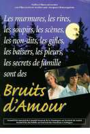 Affiche du film Bruits d'amour