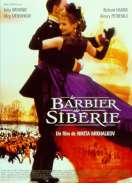 Le barbier de Sibérie, le film
