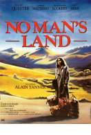 Affiche du film No man's land