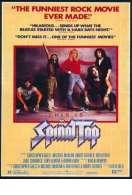 Affiche du film Spinal Tap