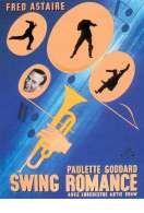 Affiche du film Swing Romance