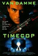 Affiche du film Timecop