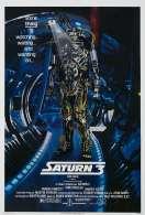 Saturn 3, le film
