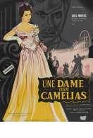 Une Dame Aux Camelias, le film