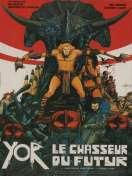 Yor, le chasseur du futur, le film