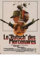 Affiche du film Le Putsch des Mercenaires