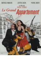 Le Grand appartement, le film