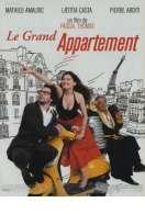 Affiche du film Le Grand appartement