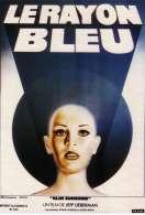 Affiche du film Le rayon bleu