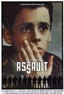 Affiche du film The Assault