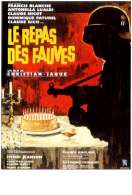 Affiche du film Le repas des fauves