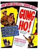 Affiche du film Gung Ho