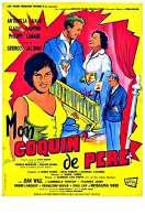 Affiche du film Mon Coquin de Pere