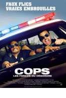 Affiche du film Cops - Les Forces du d�sordre