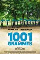 Affiche du film 1001 grammes